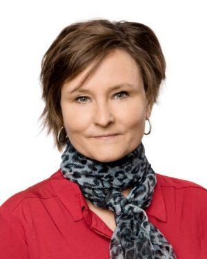 Laura Ahvenniemi 2021 pieni